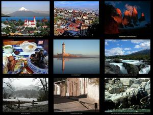 222 Chile 2009