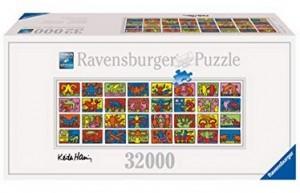 witzige Sachen zum Kaufen: Ravensburger 17838-Keith...