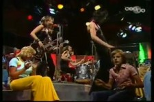 Suzi Quatro - Can The Can aus 1973