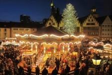 Weihnachtsmärkte in Deutschland