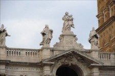 Lazio in Italien