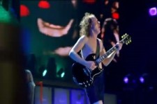 ACDC - War Machine Live At River Plate
