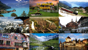 Baladen Suisse