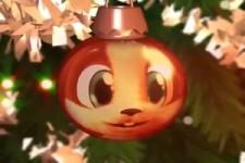 das Schnuffel-Weihnachtslied