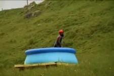 Koenig Wasserrutsche