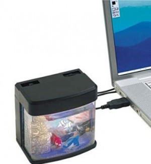 ein USB Aquarium!