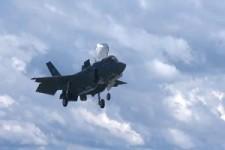11-243A First Landing