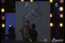 Verrückte Malerei