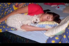 Sleeping with a Friend