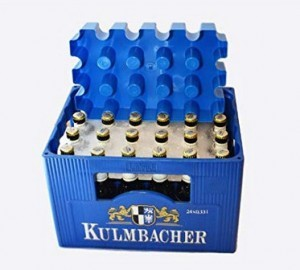 EISBLOCK Bierkastenkühler!