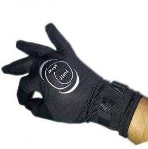 Vibrierender Handschuh!