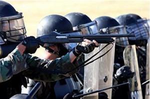 Geschenkgutschein: SWAT Training XXL!