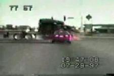 schnell unfall
