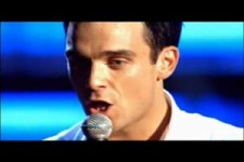 Do They Know It's Christmas - Robbie Williams