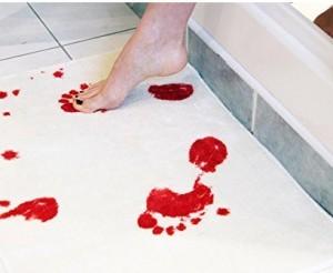 Blutbad-Badvorleger!