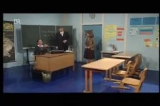 Die Komiker - Sprechstunde
