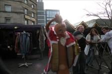 Weihnachtsmarkt Buer NRW