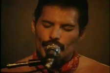 Queen - We are the champions  - live