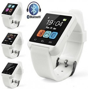 Günstige Bluetooth Smartwatch!