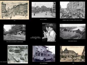 Budapester Nostalgie
