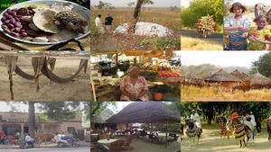 Afrika Kamerun Maroua.E.