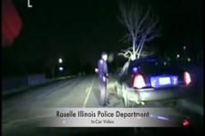 Kein Alkohol am Steuer-Fox 32 Chicago Police