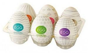 Spezielle Eier!