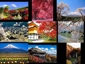 Fotomix aus Japan