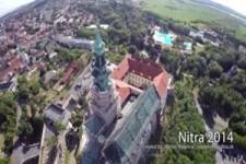 Rundflug in der Slowakei