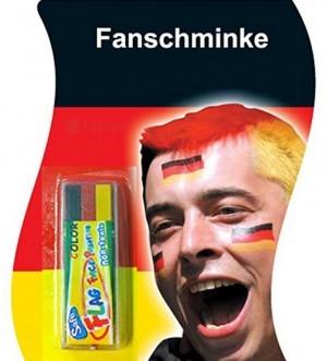 Schminkstift Deutschland!