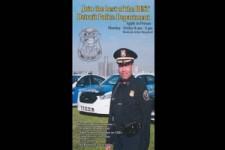 Challenge Cincinnati Philadelphia and Chicago Police Depar