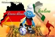 der kleine Italiener