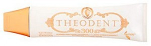 Theodent!