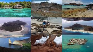 Galapogos Inseln Wunders.E.