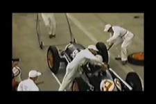 Formel1 Reifenwechsel1950 vs 2013