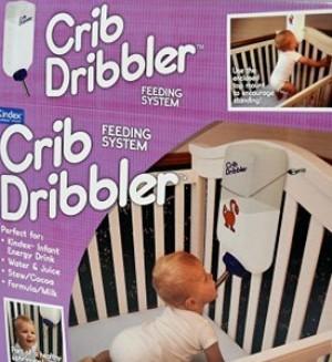 Baby-Getränke-Automat!