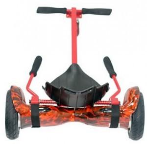 Sitz-Zubehör fürs Hoverboard!