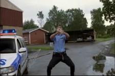 Ausbildung der Argauerpolizei