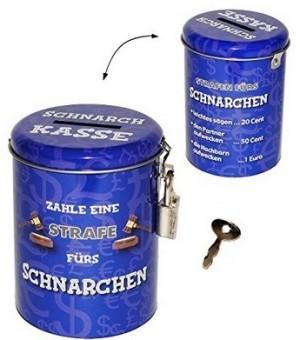 Schnarch-Kasse!