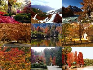 Argentinas Herbst