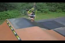 Coole Tricks mit dem BMX Rad