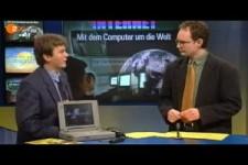Das Internet 1996