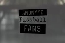 Anonyme Fussballfans