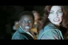 Audi 2012- Vampire Party