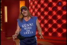 Günni - King of Kreta