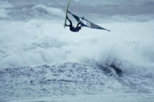 Hurricane Windsurfen