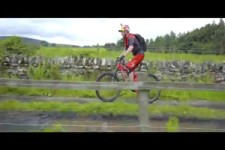 Super Mountain-Biker