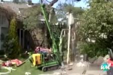 Baustellen-Fails