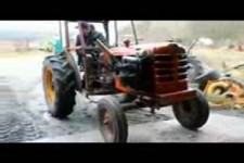 Der Terror-Traktor
