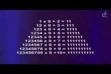 Die Schoenheit der Mathematik